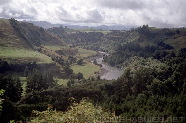 Waiheke Island - New Zealand